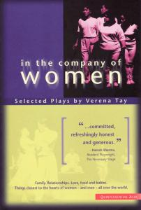 In the Company of Women: Selected Plays